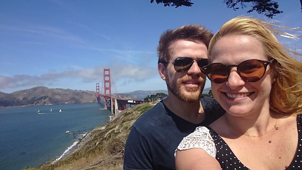 Dia 14 – Martinez > San Francisco: Alcatraz, Pier 39, Fisherman's Wharf