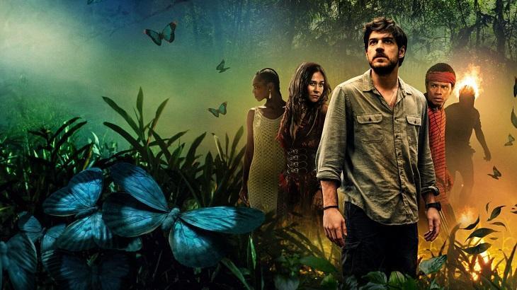 Cidade Invisível: a série brasileira da Netflix que você precisa ver
