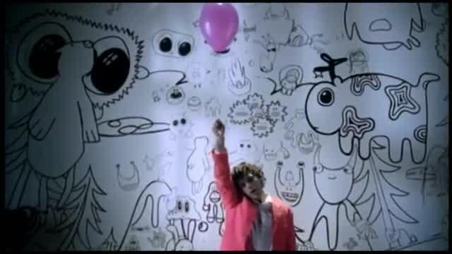 Mika e a ironia de Happy Ending